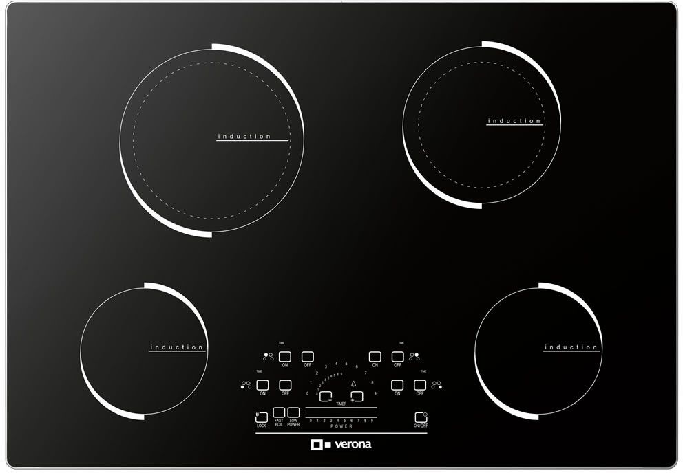 Best 30 Inch Built In Induction Cooktop Reviews Cook Logic