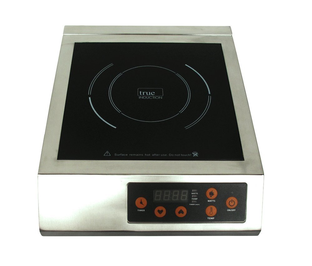5 Extra Large Induction Cooktops/ Counter Top Burners For Home And  Commercial Use   Cook Logic