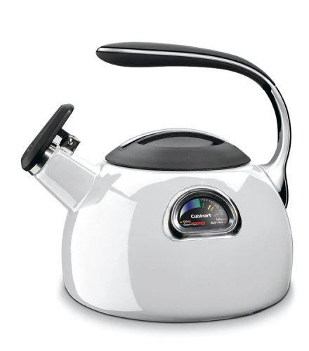 The Best Stove Top Kettle With Thermometer For Tea Or